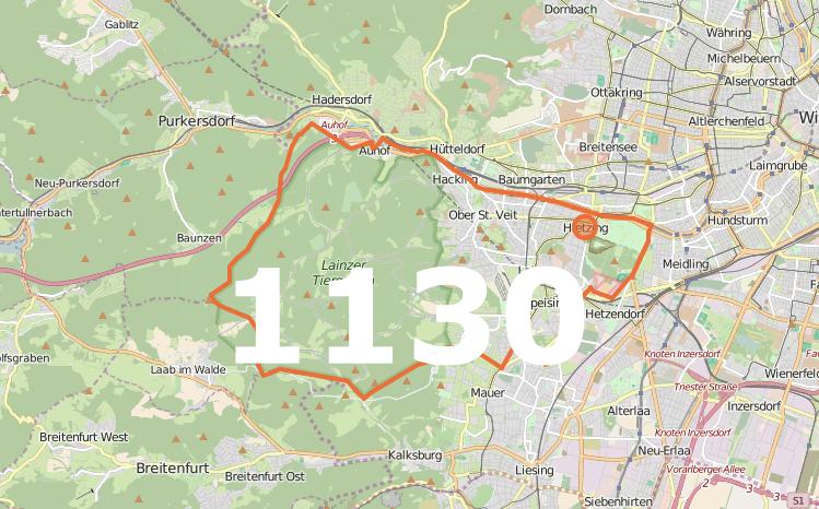 Wien 1130 vegan