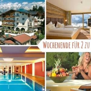 Alpendorf Aktivhotel Gewinnspiel