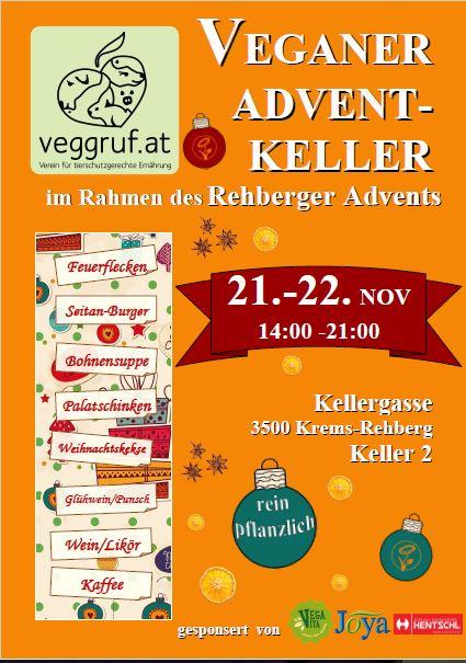 Adventmarkt Rehberg