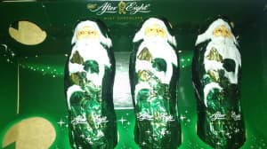 After Eight Nikolaus