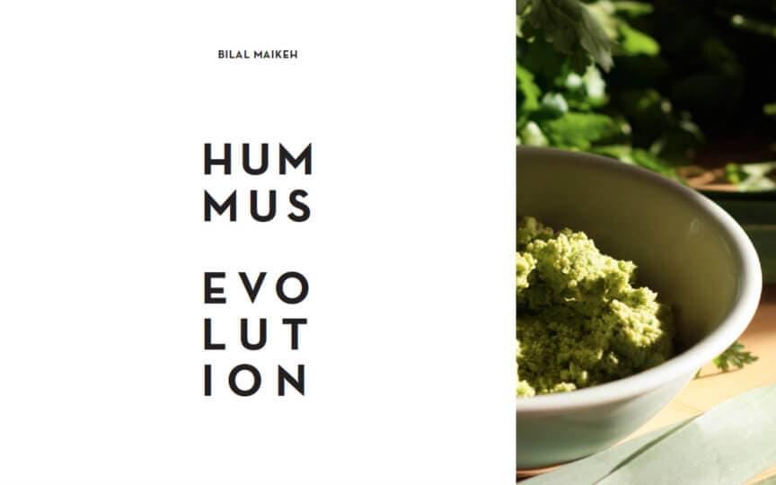Hummus Revolution