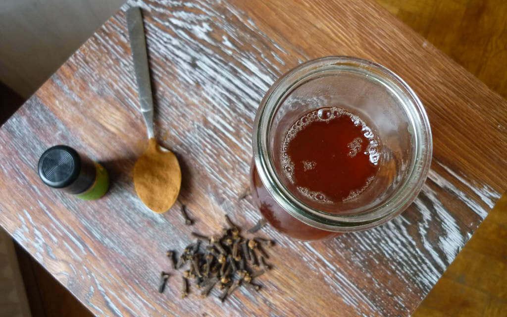 diy mundwasser zum selbermachen veganblatt - Diy Selber Machen
