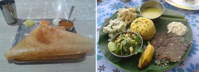Essen-Indien