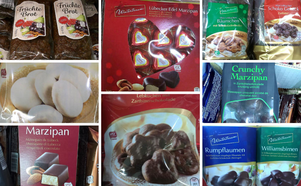 Aldi Rezepte Weihnachten.Veganes Im Weihnachtssortiment Von Aldi Hofer Veganblatt