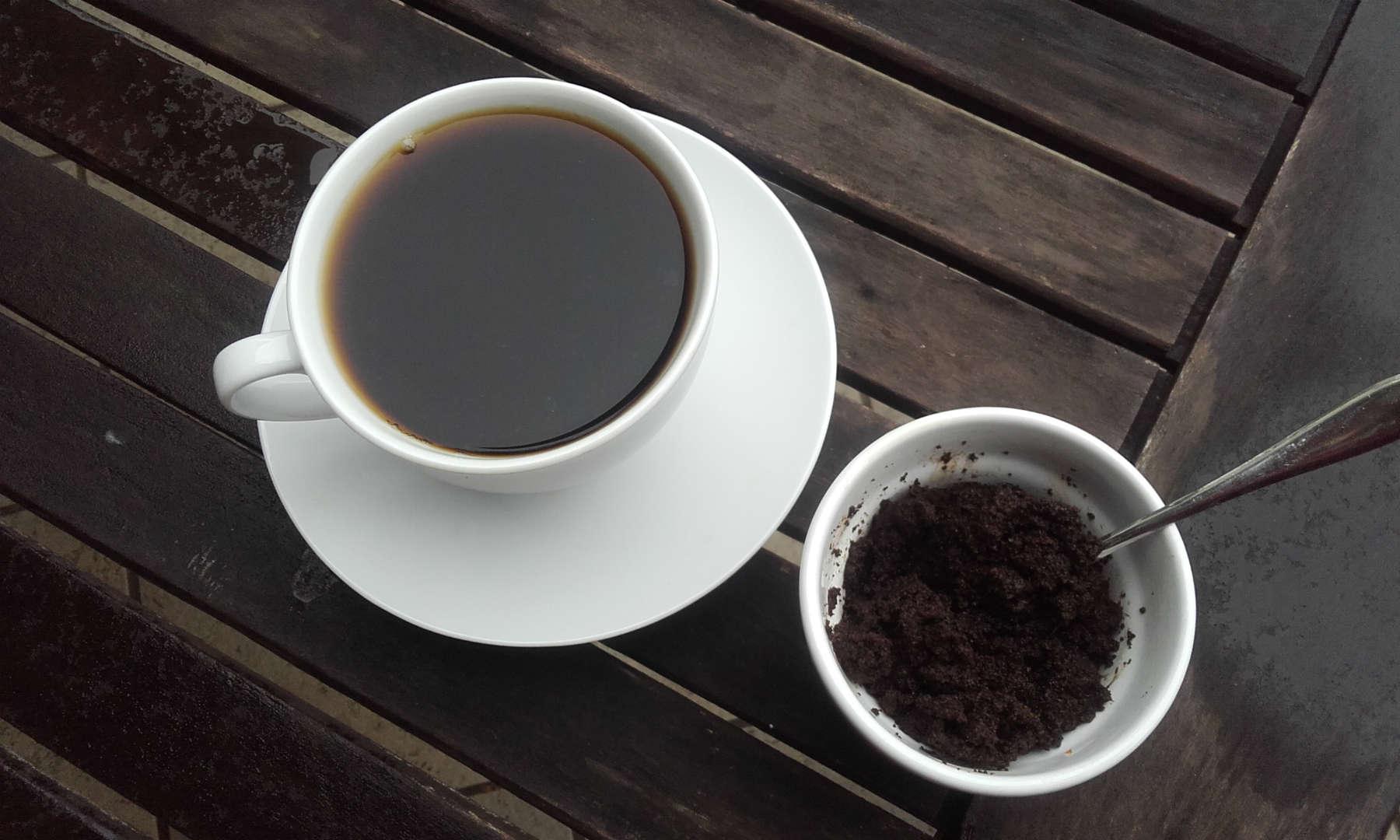 warum du deinen kaffeesatz nicht wegwerfen solltest veganblatt. Black Bedroom Furniture Sets. Home Design Ideas