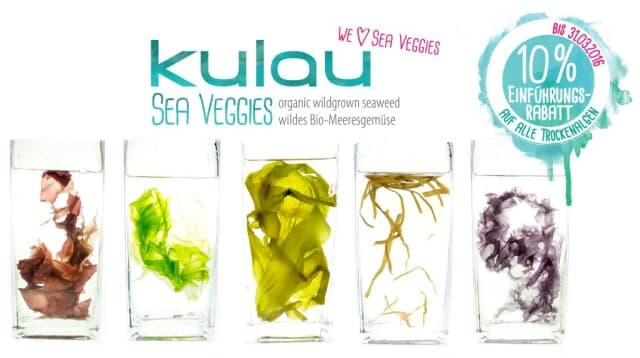 Kulau Sea Veggies