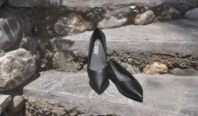 Naoh Vegan Shoes