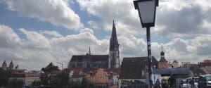 Vegan in Regensburg