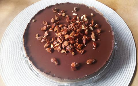 Sckoladen Tarte