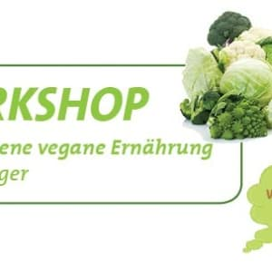 Workshop Maran Vegan