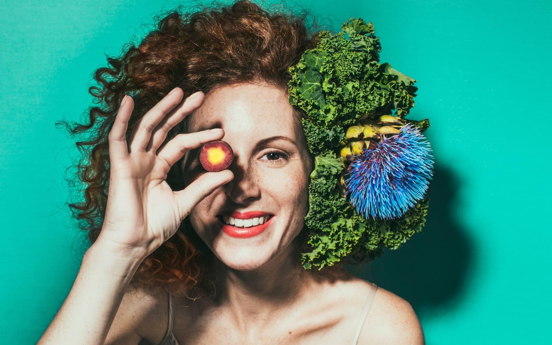 Bildergebnis für hands on veggies