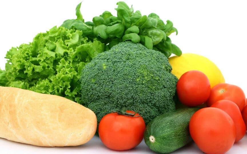 Vegan Zunehmen