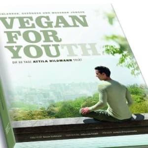 Attila Hildmann Vegan for Youth