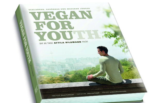 Attila Hildmann Vegan for Youth