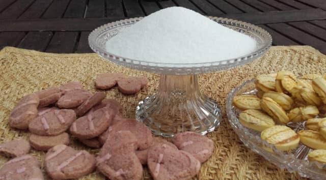 Experiment zuckerfrei