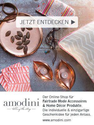 amondini - Fair Trade Accessoires