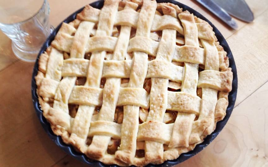 veganer-apple-pie