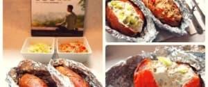 Vegan for Youth Rezept: Ofenkartoffel 2.0