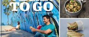 Vegan to Go: Das neue Buch von Attila Hildmann