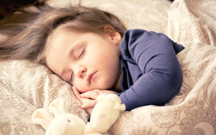 besser schlafen mit diesen Tipps