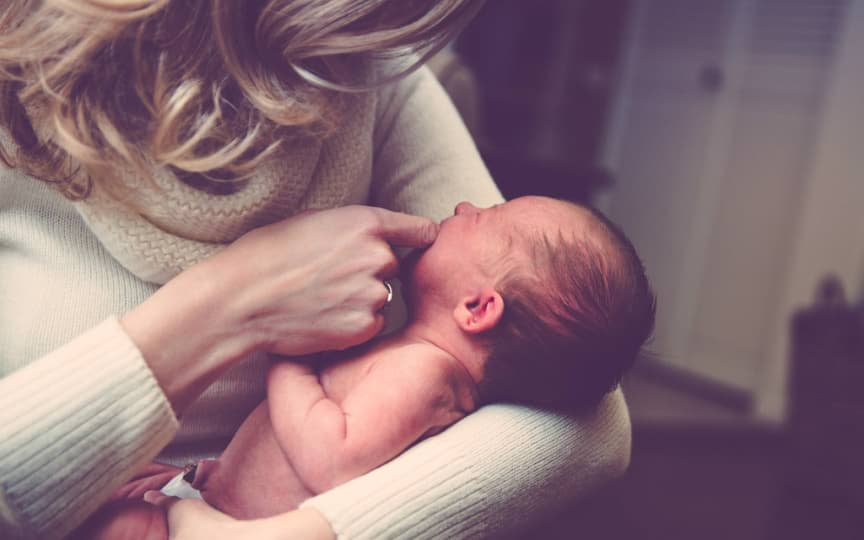 müllfrei und glücklich mit Eurem Baby