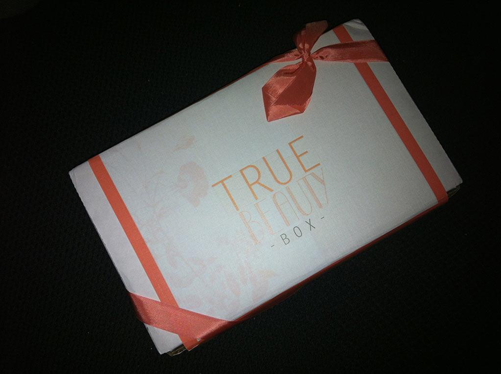 Vegane Kosmetik: Vegan True Beauty Box - VeganBlatt