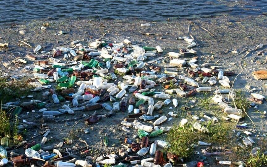 Plastik Meer