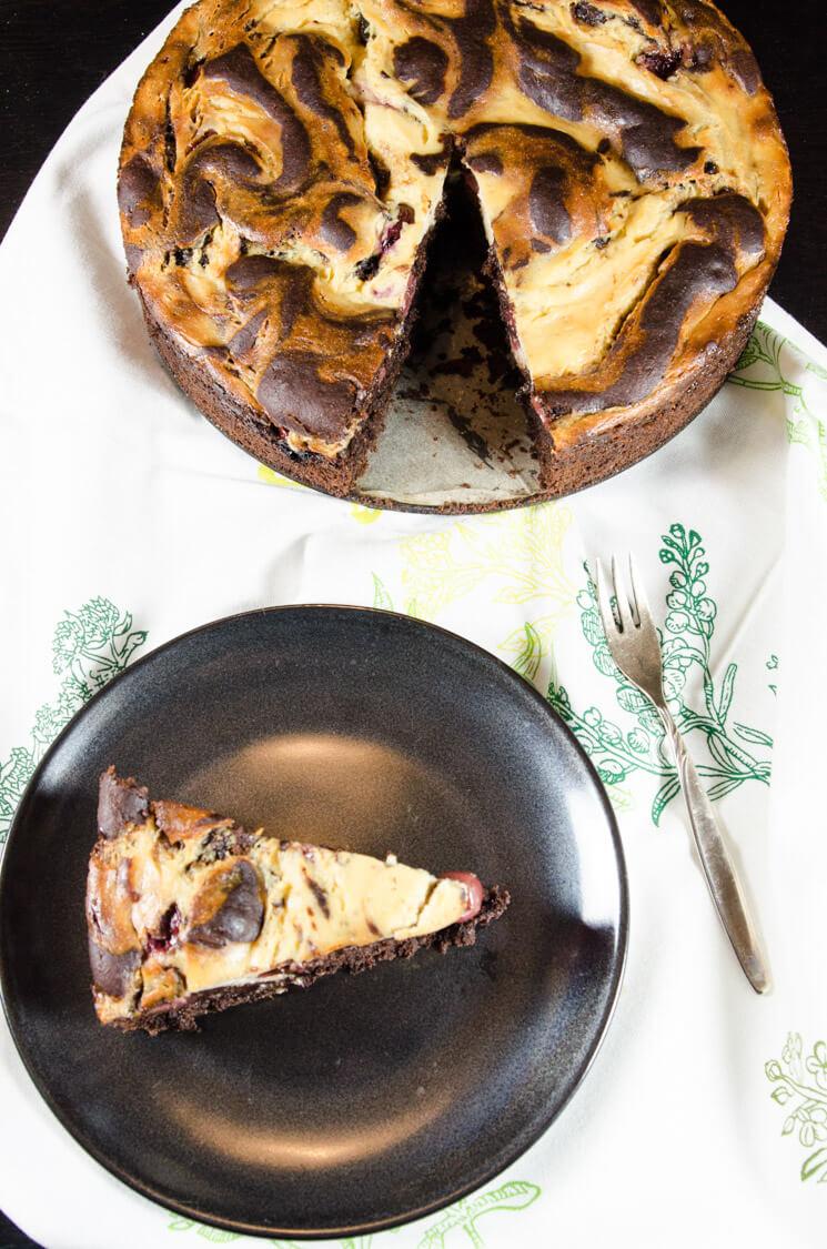 Vegane Torte