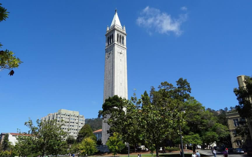Campanile Berkeley