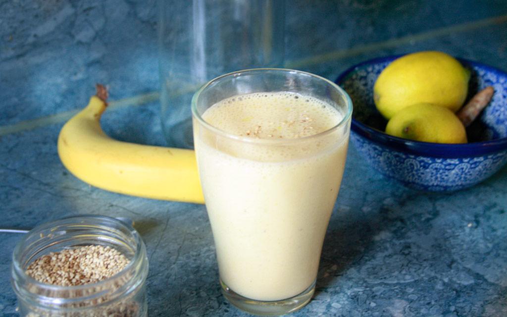 Vegane Getränke und Smoothies - Rezepte - VeganBlatt