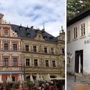 Vegane Restaurants in Erfurt