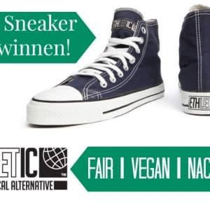 Vegane Schuhe im Überblick (2017) VeganBlatt