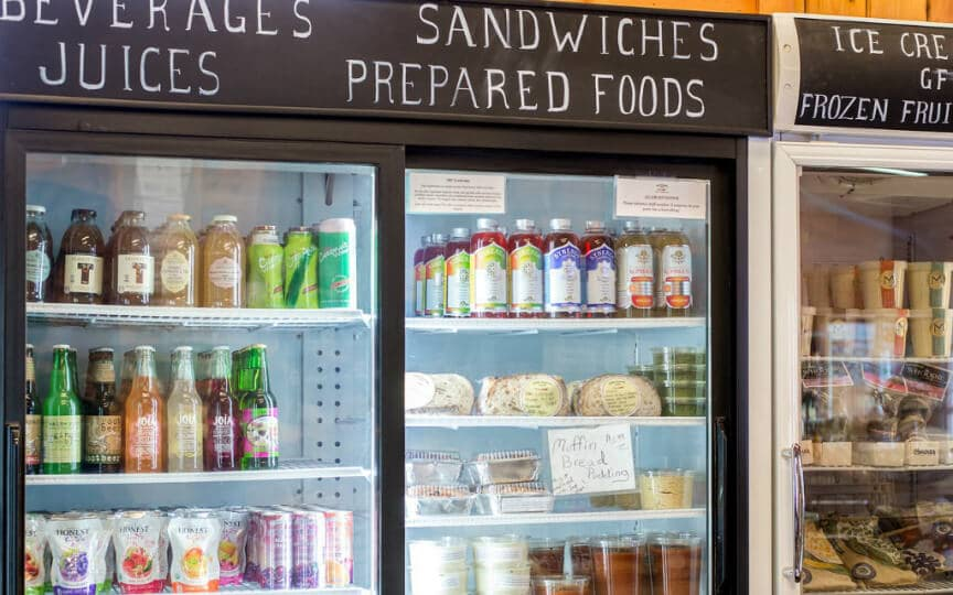 Ist Einkaufen im Supermarkt ganz vegan?