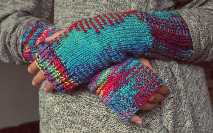 Kalt Hand