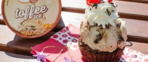 Ice Cream Dream Cupcakes