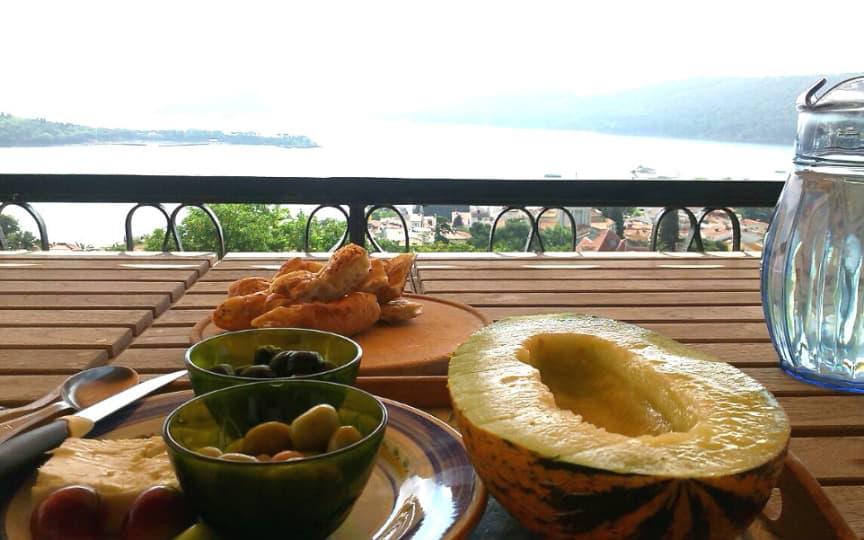 Vegan in Istanbul