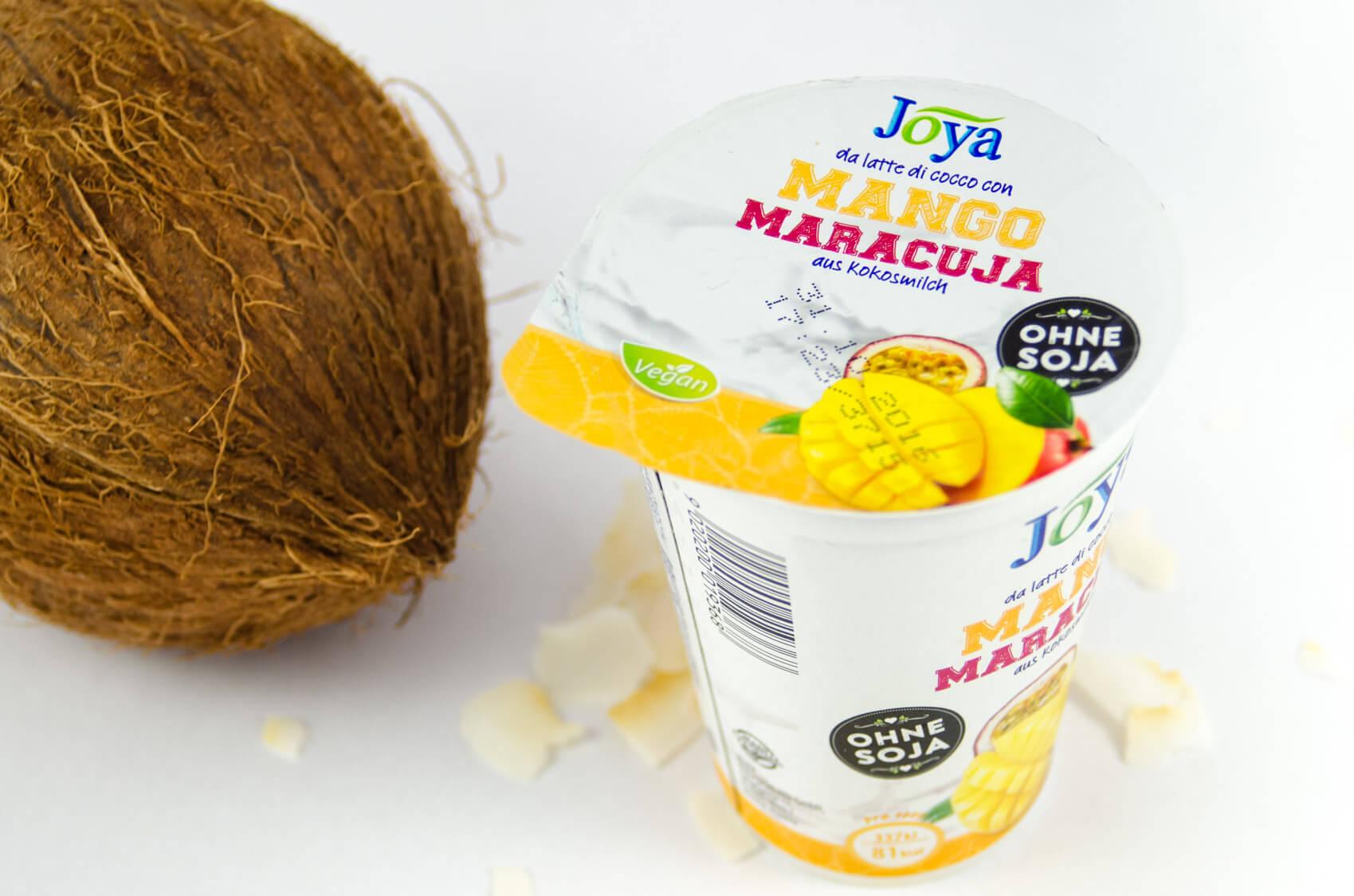 Kokos-Joghurt Joya