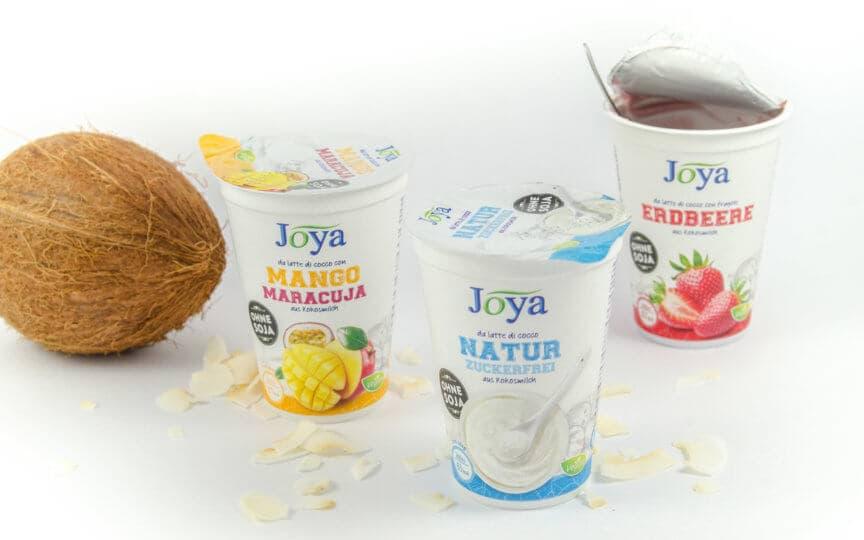 Joya Kokosgurts