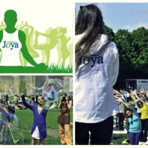 Joya Yoga Convention