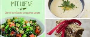 Kochen mit Lupine