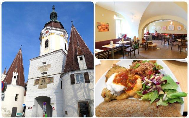 Vegan in Krems