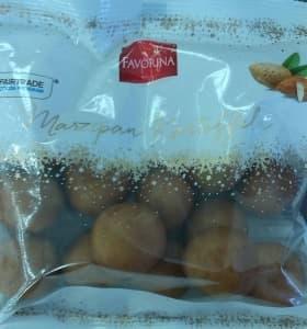 Favorina Marzipankartoffeln