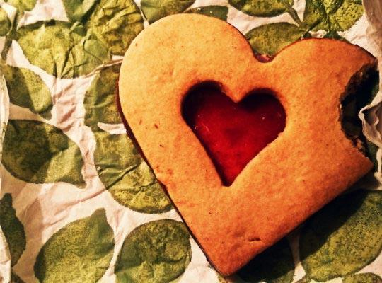 Linzer Herzen