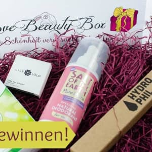 Love Beauty Box