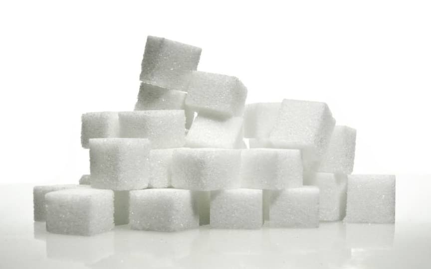 Zucker giftig
