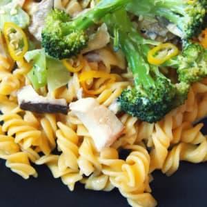 mais-pasta-brokkoli
