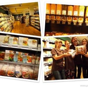 Veganes Geback Brot Im Supermarkt Veganblatt