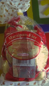 Vegane Marzipan Eier Kaufland