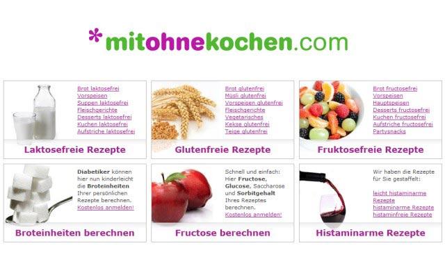 mitohnekochen