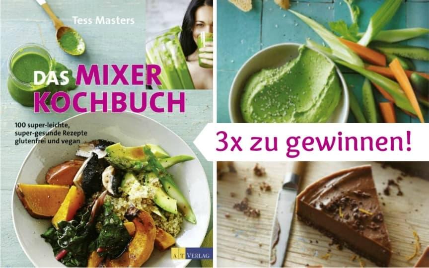 Das Mixer-Kochbuch